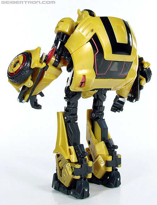 Transformers War For Cybertron Cybertronian Bumblebee (Image #78 of 145)