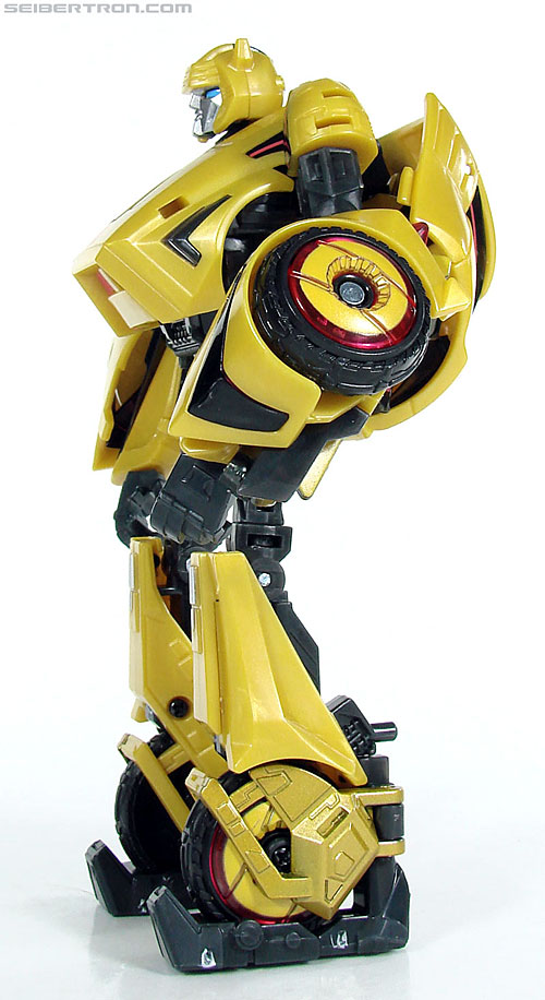 Transformers War For Cybertron Cybertronian Bumblebee (Image #79 of 145)