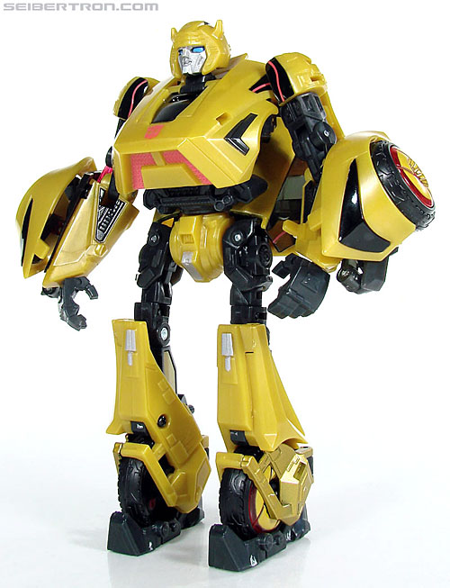 Transformers War For Cybertron Cybertronian Bumblebee (Image #80 of 145)