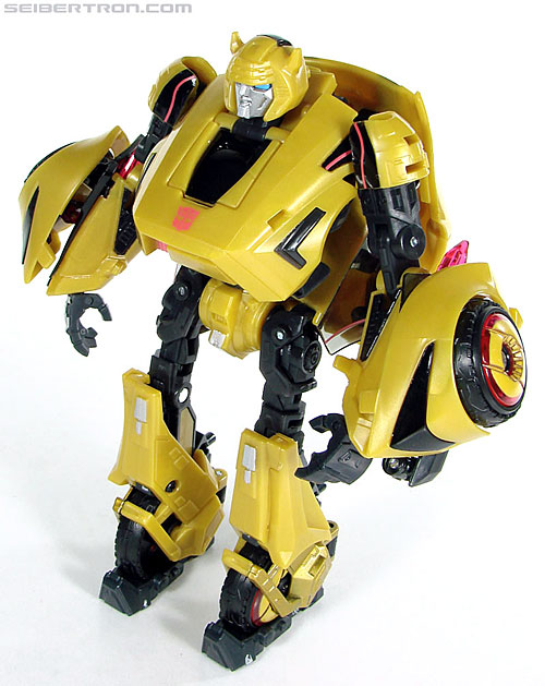 Transformers War For Cybertron Cybertronian Bumblebee (Image #81 of 145)