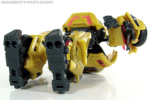 Transformers War For Cybertron Cybertronian Bumblebee (Image #82 of 145)