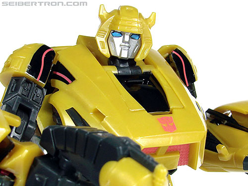 Transformers War For Cybertron Cybertronian Bumblebee (Image #85 of 145)