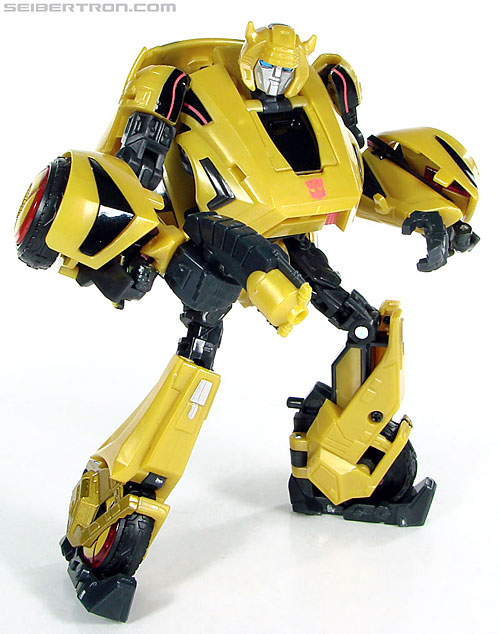 Transformers War For Cybertron Cybertronian Bumblebee (Image #86 of 145)