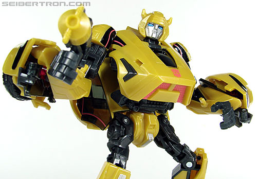 Transformers War For Cybertron Cybertronian Bumblebee (Image #87 of 145)