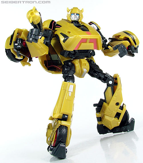 Transformers War For Cybertron Cybertronian Bumblebee (Image #89 of 145)