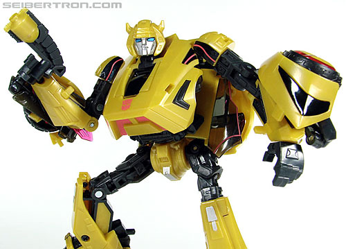 Transformers War For Cybertron Cybertronian Bumblebee (Image #90 of 145)