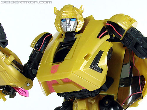 Transformers War For Cybertron Cybertronian Bumblebee (Image #91 of 145)