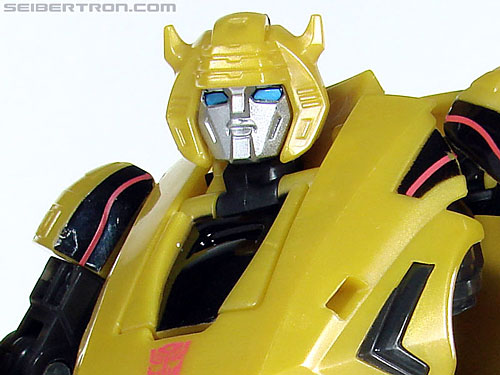 Transformers War For Cybertron Cybertronian Bumblebee (Image #92 of 145)