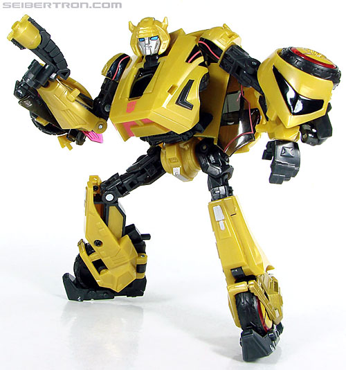 Transformers War For Cybertron Cybertronian Bumblebee (Image #93 of 145)