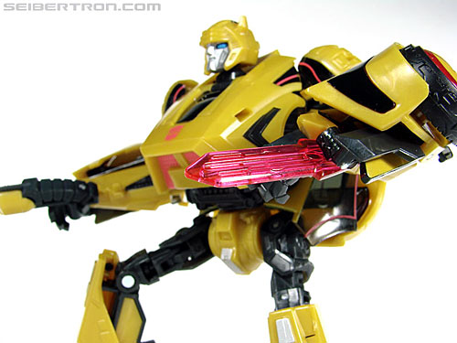 Transformers War For Cybertron Cybertronian Bumblebee (Image #95 of 145)