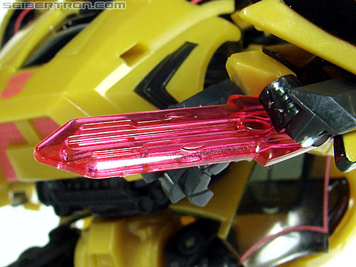 Transformers War For Cybertron Cybertronian Bumblebee (Image #96 of 145)
