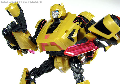 Transformers War For Cybertron Cybertronian Bumblebee (Image #97 of 145)