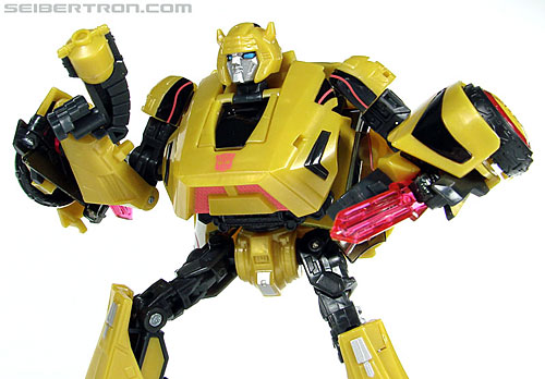 Transformers War For Cybertron Cybertronian Bumblebee (Image #99 of 145)
