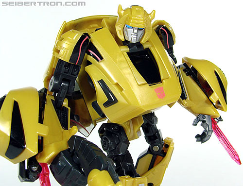 Transformers War For Cybertron Cybertronian Bumblebee (Image #105 of 145)