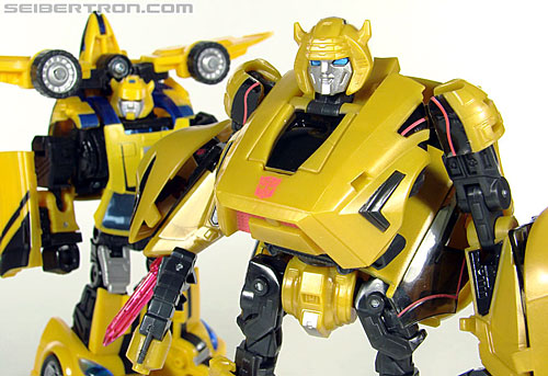 Transformers War For Cybertron Cybertronian Bumblebee (Image #144 of 145)