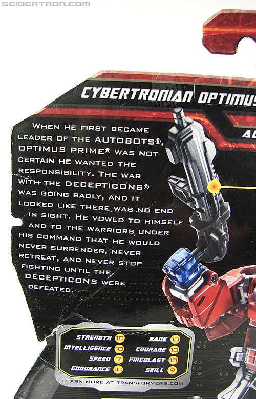 Transformers War For Cybertron Cybertronian Optimus Prime (Image #9 of 142)