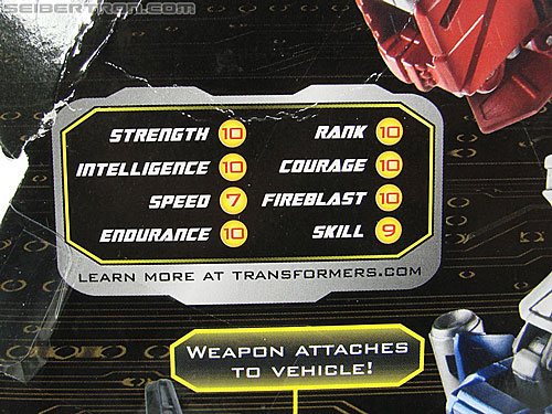 Transformers War For Cybertron Cybertronian Optimus Prime (Image #10 of 142)