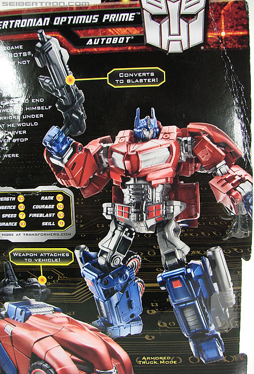 Transformers War For Cybertron Cybertronian Optimus Prime (Image #11 of 142)