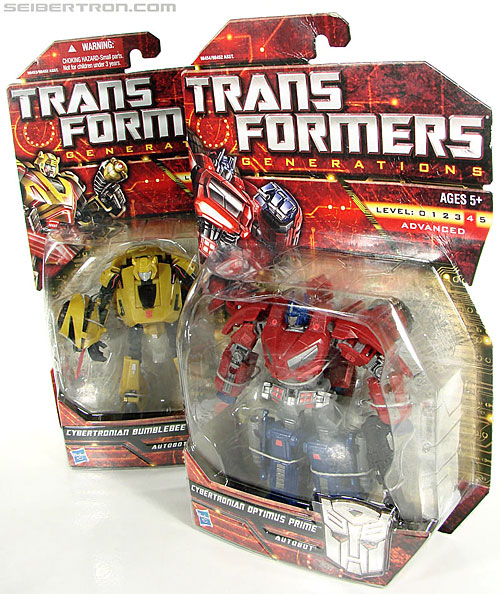 Transformers War For Cybertron Cybertronian Optimus Prime (Image #20 of 142)