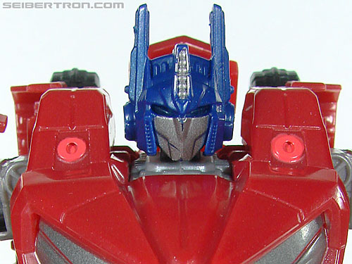 War For Cybertron Cybertronian Optimus Prime gallery
