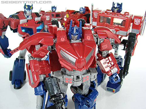 Transformers War For Cybertron Cybertronian Optimus Prime (Image #141 of 142)