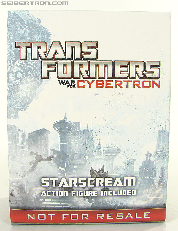 Transformers War For Cybertron Starscream (Image #1 of 111)