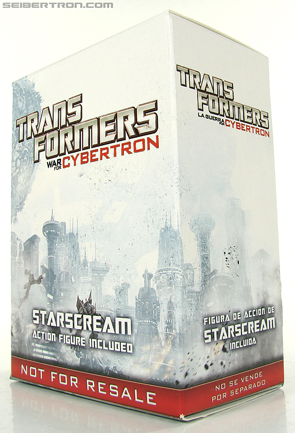 Transformers War For Cybertron Starscream (Image #9 of 111)
