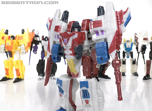 Transformers War For Cybertron Starscream (Image #110 of 111)