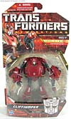 War For Cybertron Cliffjumper - Image #1 of 149