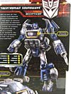 War For Cybertron Cybertronian Soundwave - Image #9 of 163