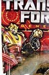 War For Cybertron Cybertronian Bumblebee - Image #3 of 145