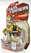 Cybertronian Bumblebee - War For Cybertron - Toy Gallery - Photos 26 - 65