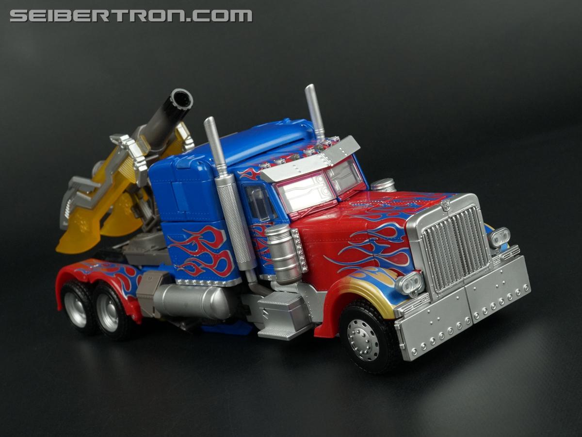 Transformers Masterpiece Movie Series Optimus Prime (Image #55 of 270)