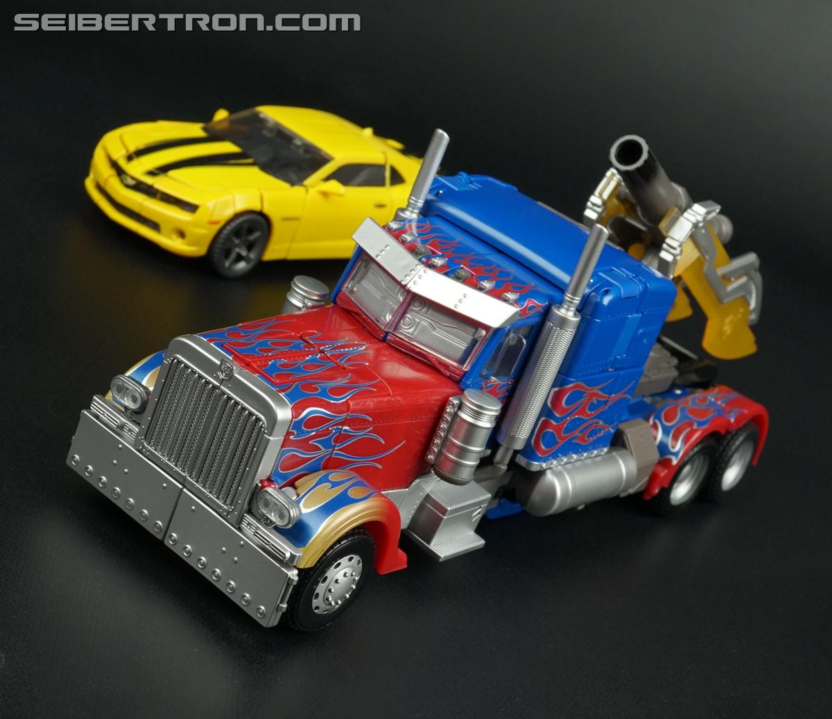 Transformers Masterpiece Movie Series Optimus Prime (Image #59 of 270)