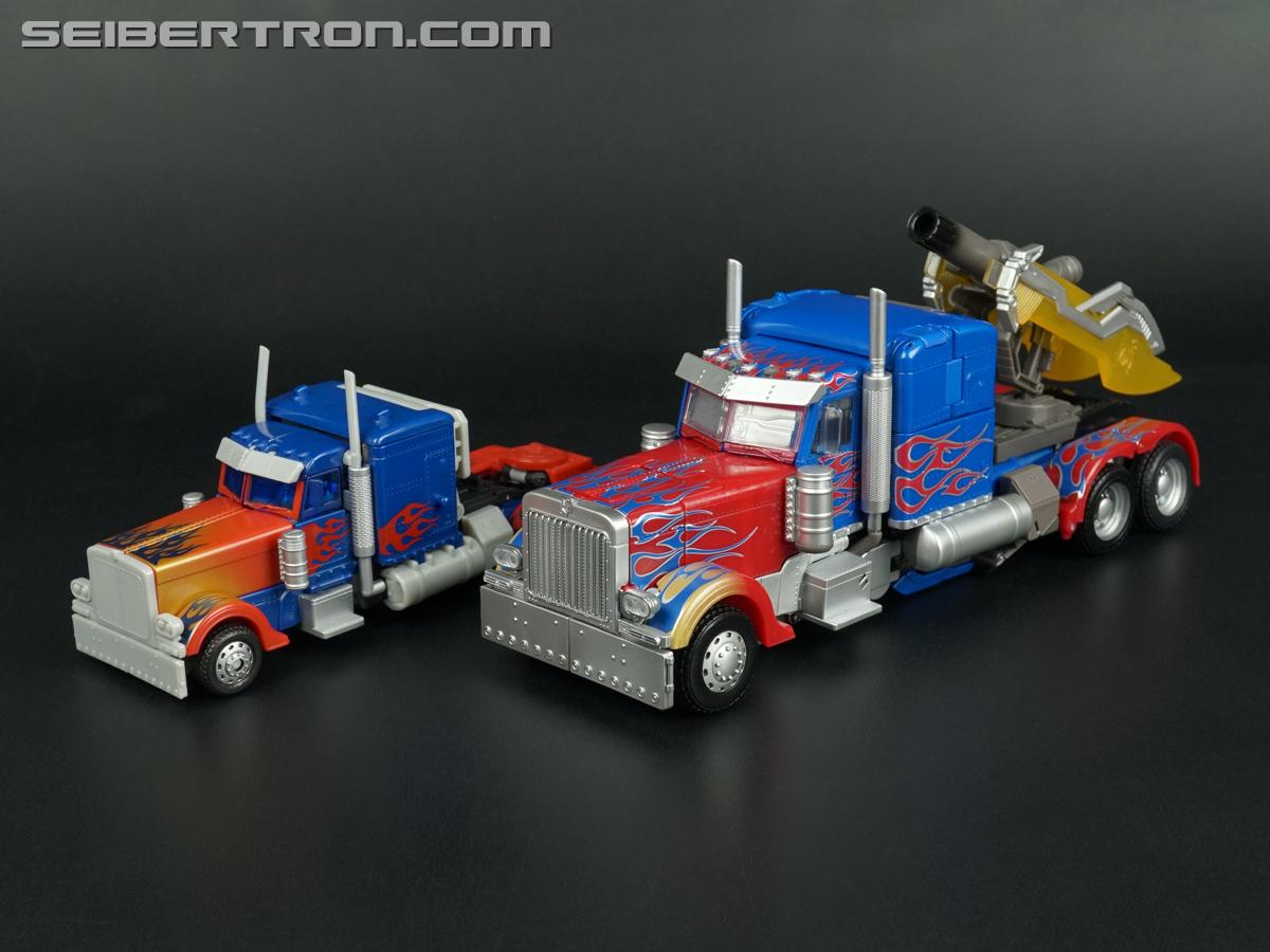 Transformers Masterpiece Movie Series Optimus Prime (Image #69 of 270)