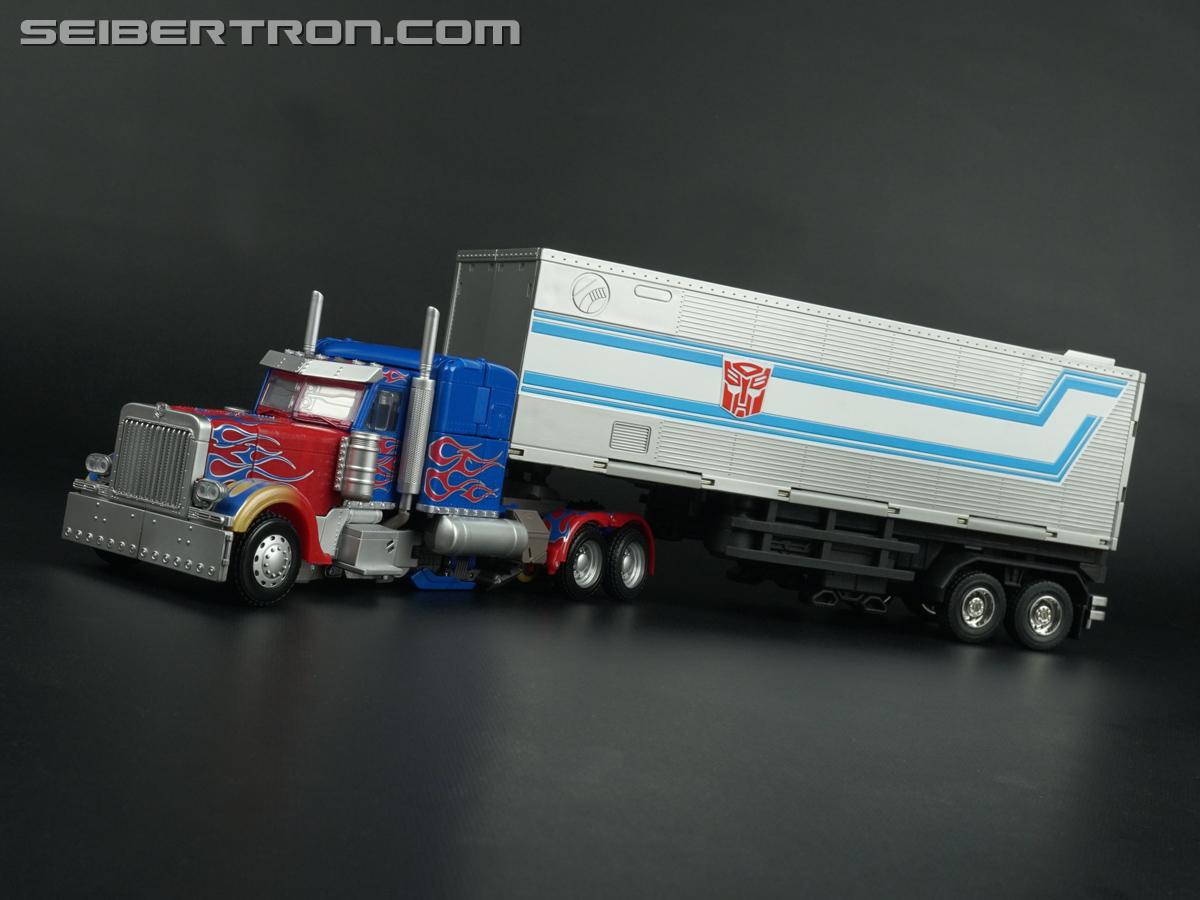 Transformers Masterpiece Movie Series Optimus Prime (Image #71 of 270)
