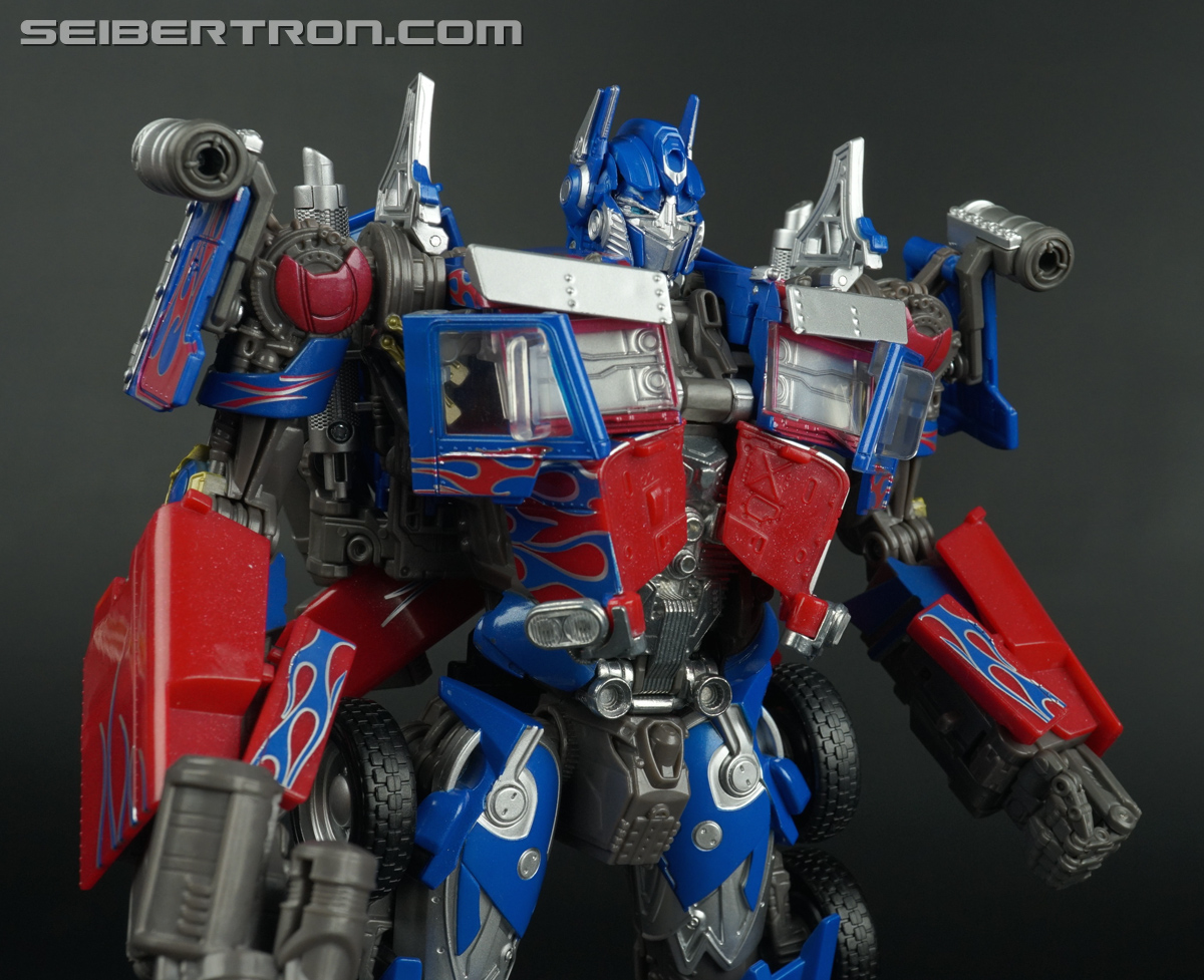 Transformers Masterpiece Movie Series Optimus Prime (Image #86 of 270)