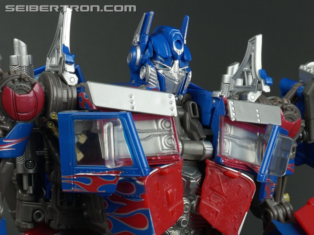 Transformers Masterpiece Movie Series Optimus Prime (Image #87 of 270)