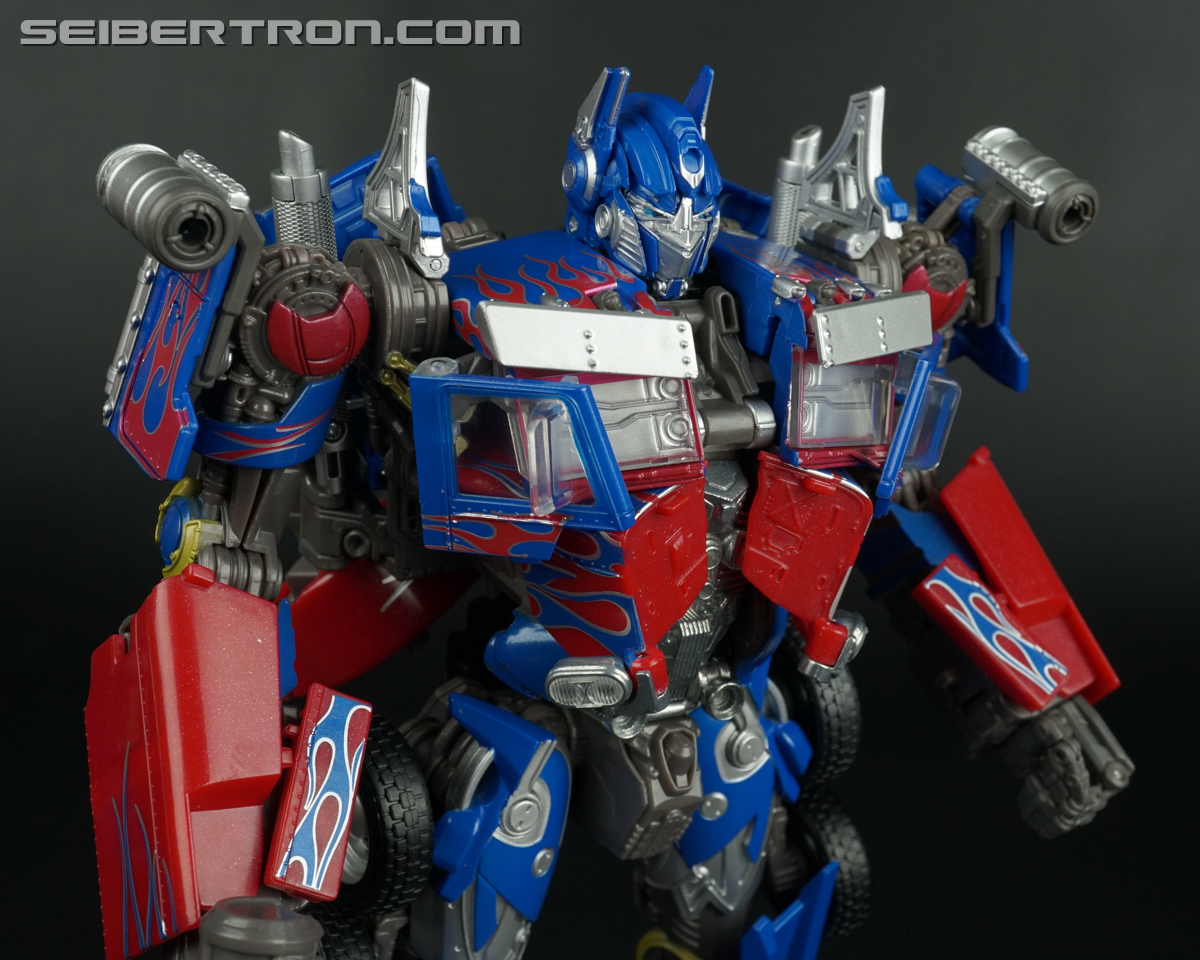 Transformers Masterpiece Movie Series Optimus Prime (Image #88 of 270)