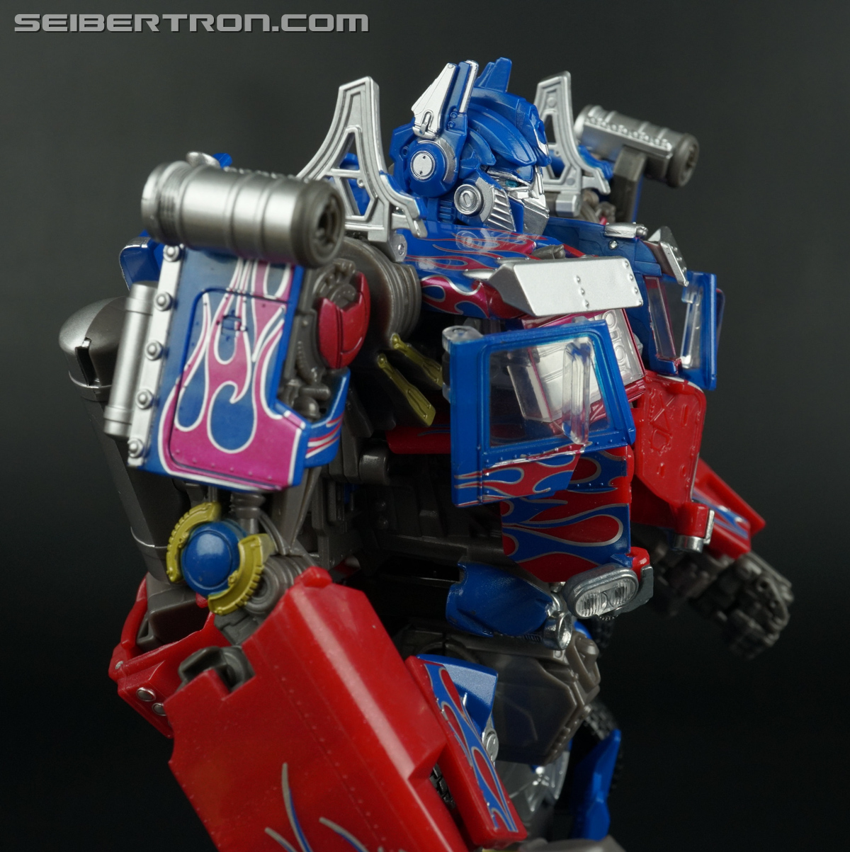 Transformers Masterpiece Movie Series Optimus Prime (Image #92 of 270)