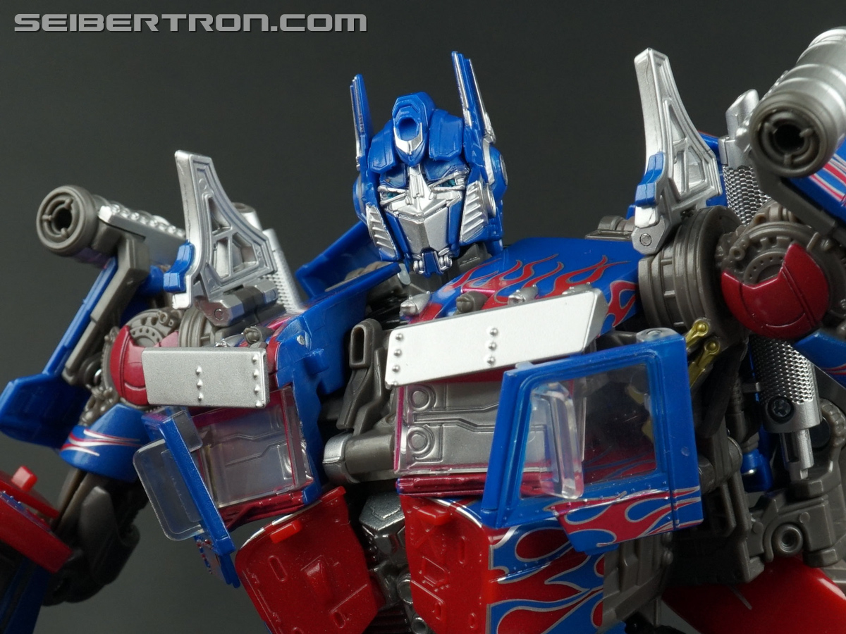 Transformers Masterpiece Movie Series Optimus Prime (Image #109 of 270)