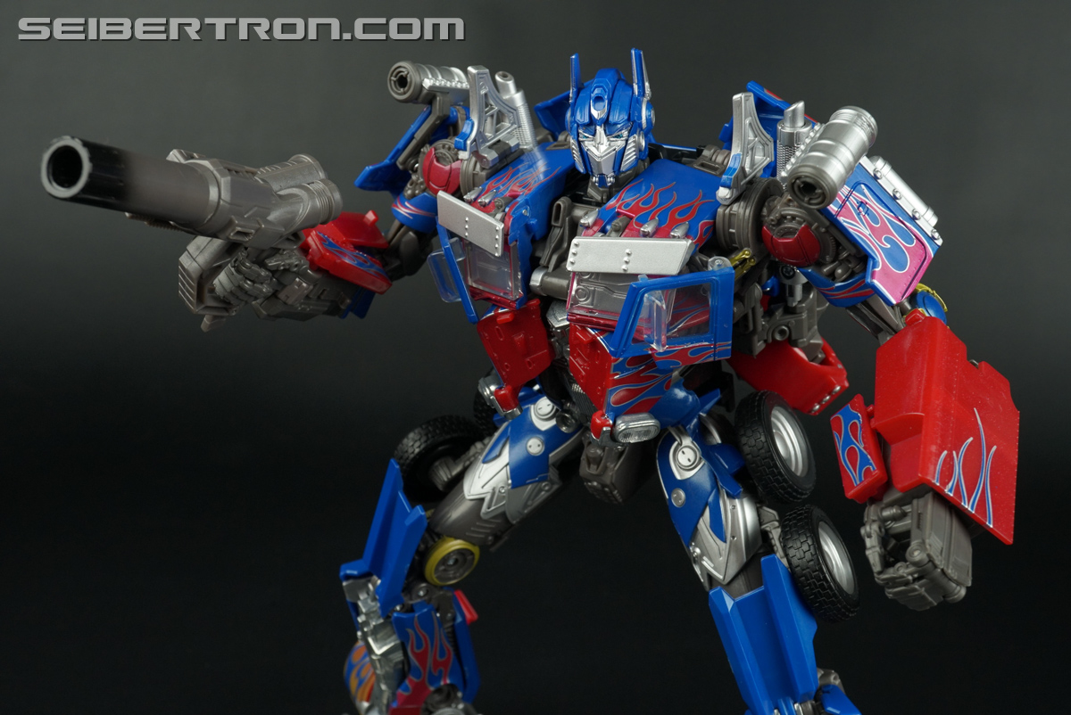 Transformers Masterpiece Movie Series Optimus Prime (Image #110 of 270)