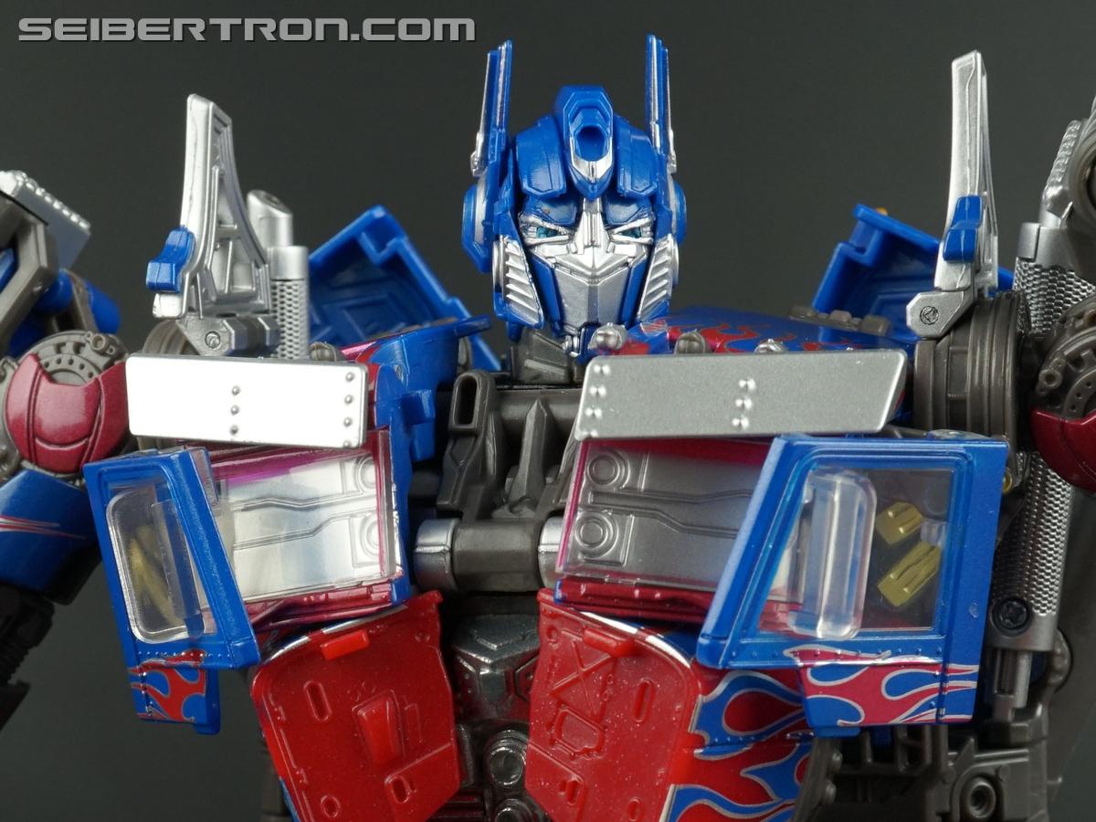 Transformers Masterpiece Movie Series Optimus Prime (Image #167 of 270)