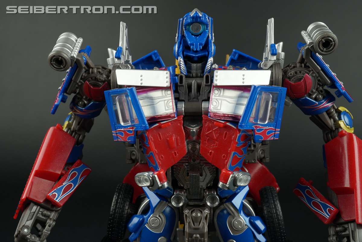 Transformers Masterpiece Movie Series Optimus Prime (Image #171 of 270)