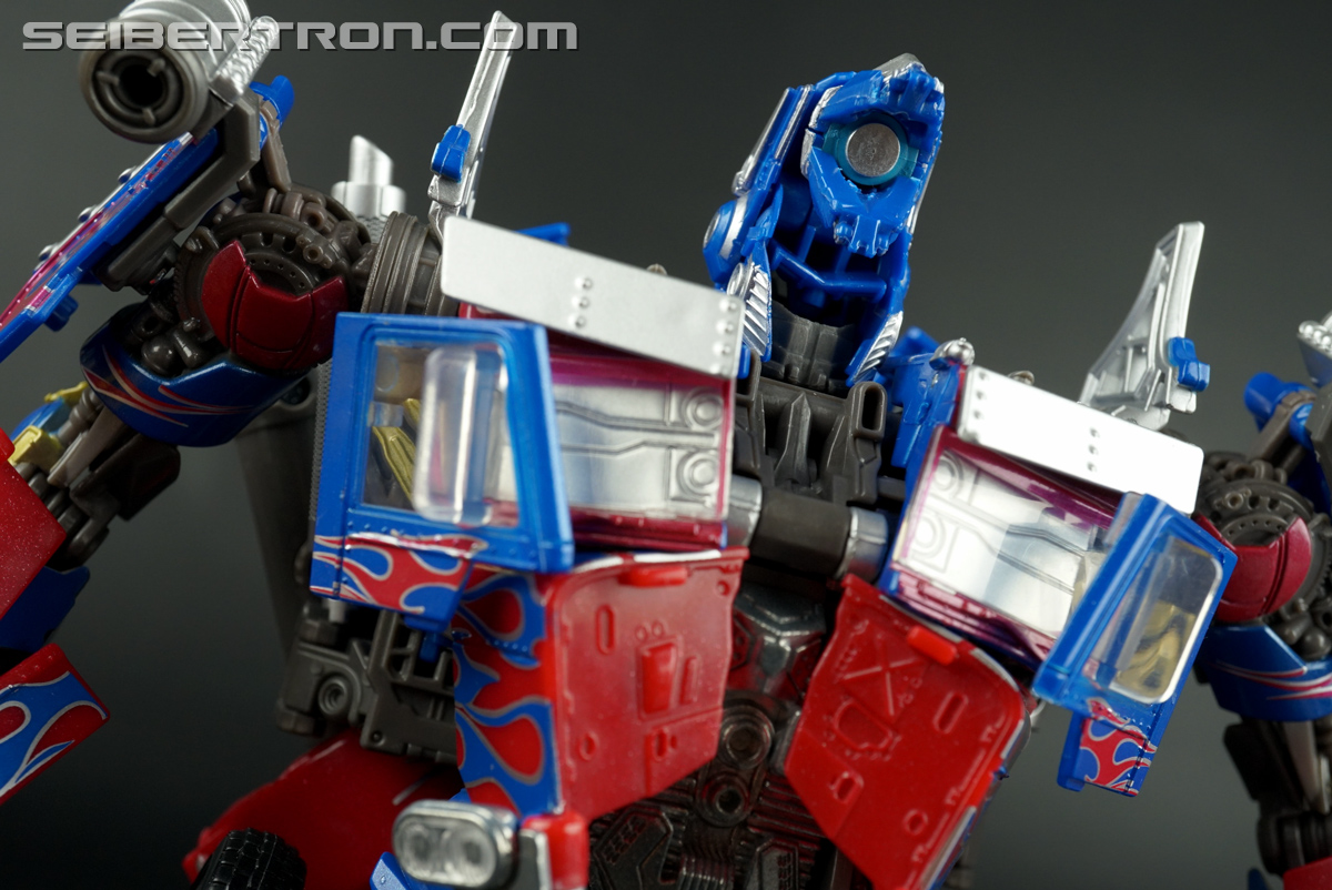 Transformers Masterpiece Movie Series Optimus Prime (Image #173 of 270)