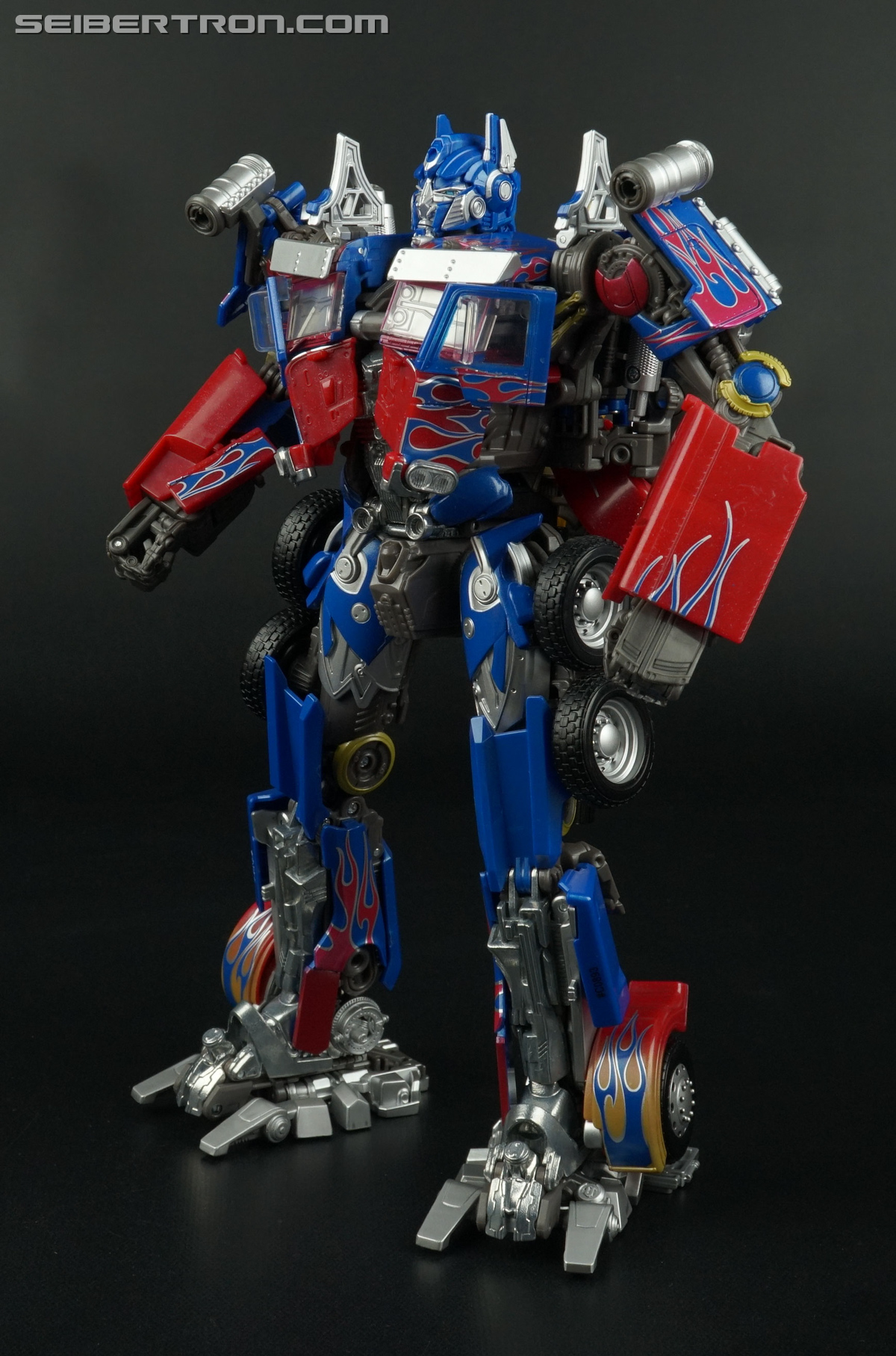 Transformers Masterpiece Movie Series Optimus Prime (Image #184 of 270)