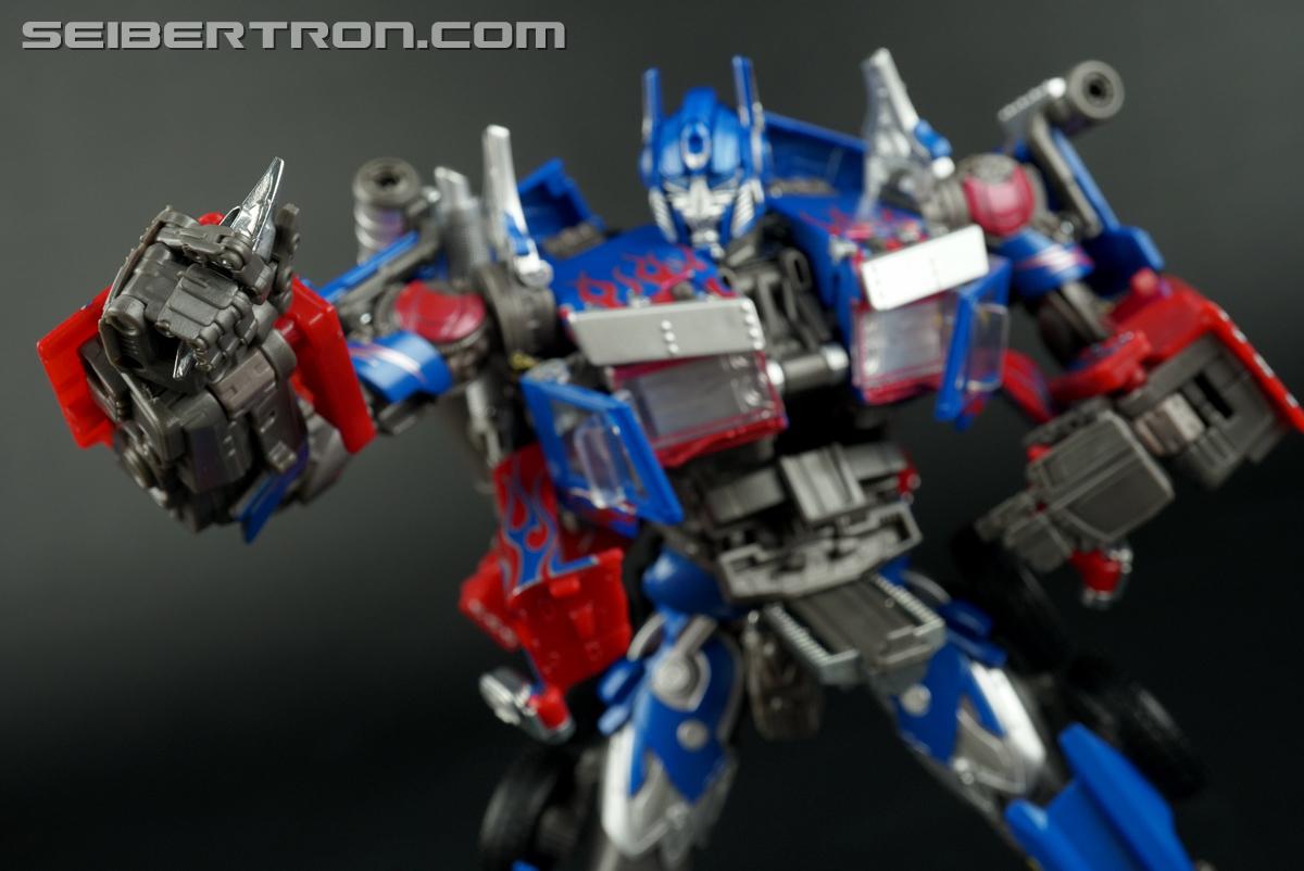 Transformers Masterpiece Movie Series Optimus Prime (Image #205 of 270)