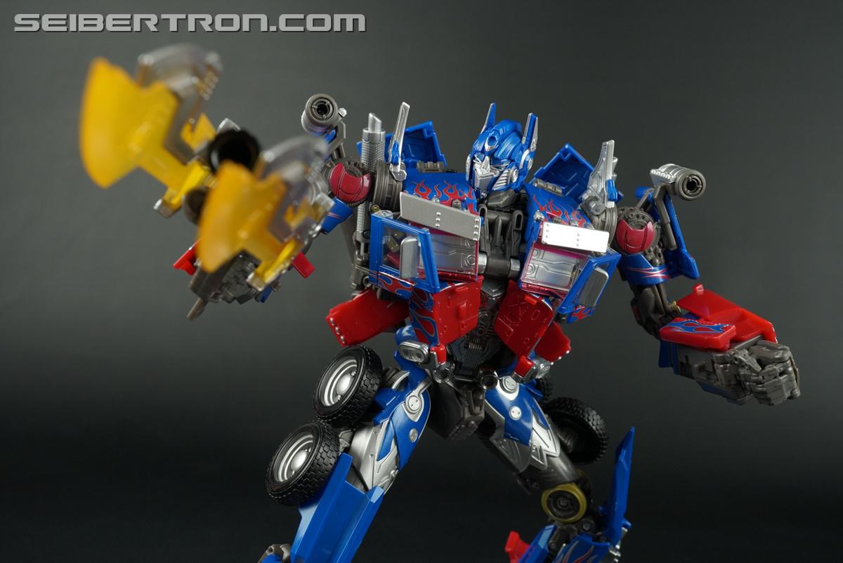 Transformers Masterpiece Movie Series Optimus Prime (Image #249 of 270)