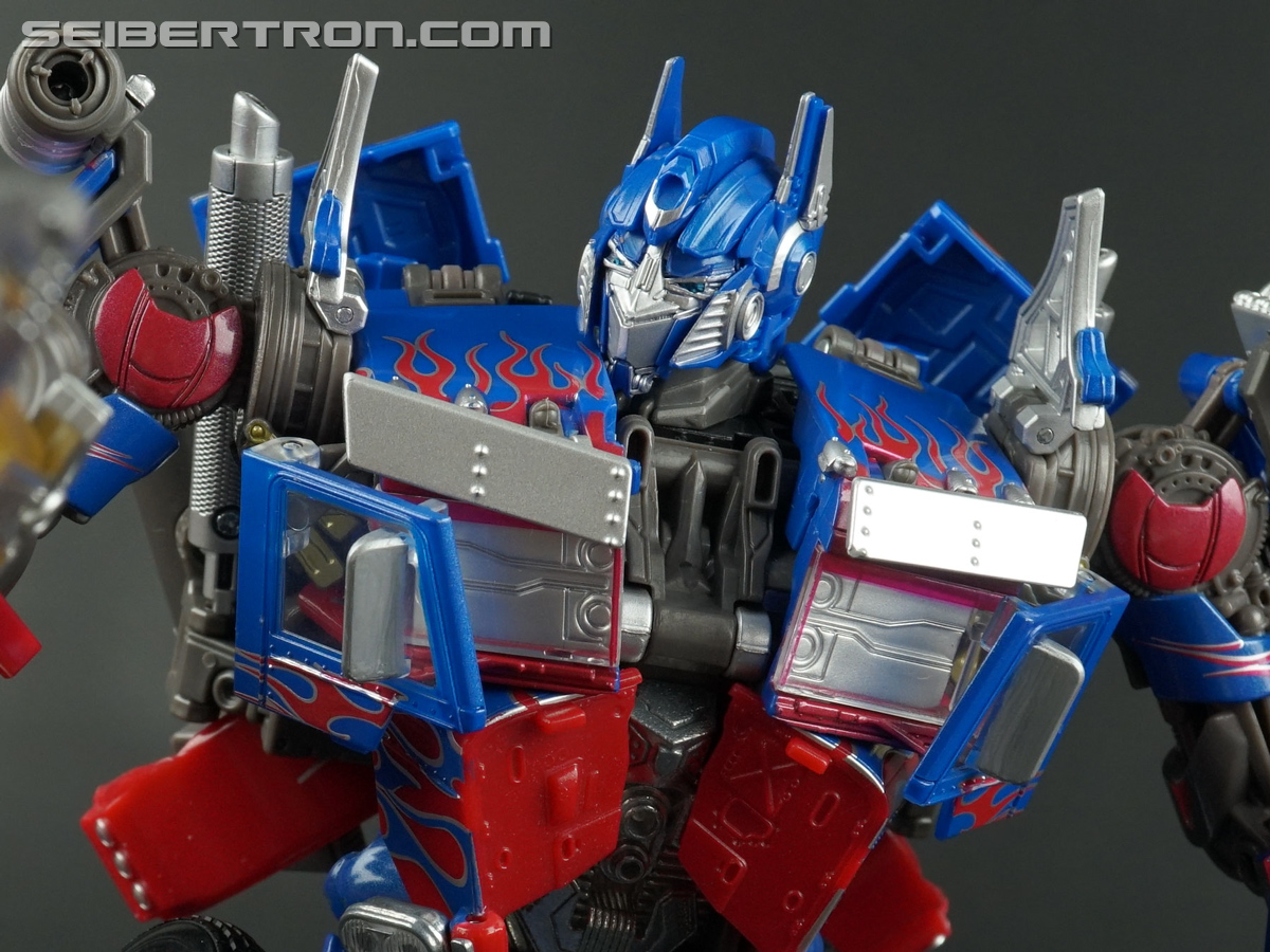 Transformers Masterpiece Movie Series Optimus Prime (Image #250 of 270)