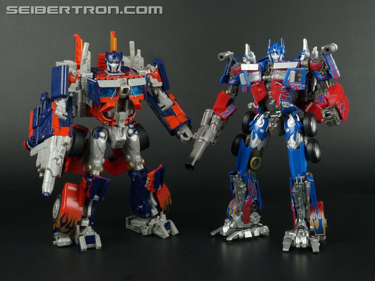 Transformers Masterpiece Movie Series Optimus Prime (Image #253 of 270)